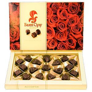 Наборы конфет Баян Сулу