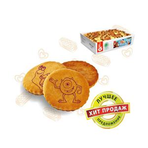 Печенье «Веселые картинки»