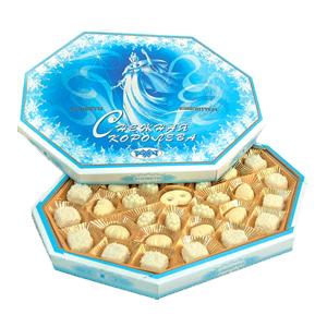 Наборы конфет Рахат