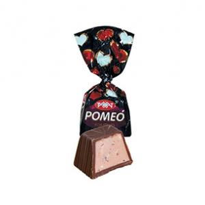 Премиум-конфеты кондитерской фирмы Рахат