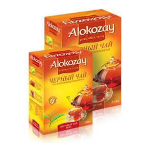 Чай Алказай