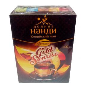 Другой чай Казахстан