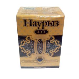 Листовой чай Наурыз из Казахстана