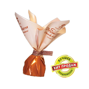 Конфеты Primavera крем&карамель