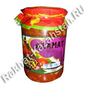 Рагу овощное Азамат 710 гр