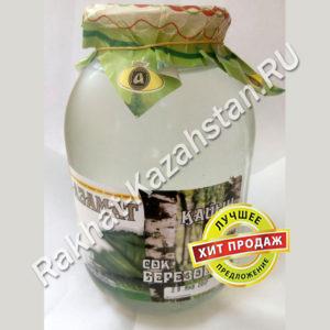 Сок Азамат Березовый 2 л