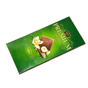 Шоколад «Баян Сұлу Premium» 100 г