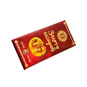Шоколад «Золото Скифов» 100 г