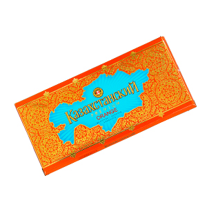 Шоколад «Казахстанский» Orangе 100 г