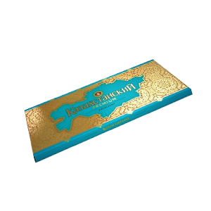 шоколад Казахстанский Excellent 100 г