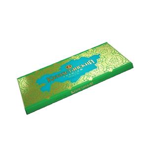 шоколад Казахстанский Nuts 100 г