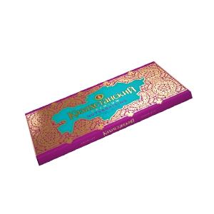 шоколад Казахстанский Nuts & raisins 100 г