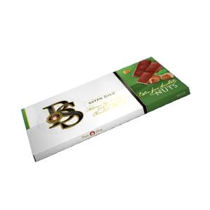 шоколад BS Nuts 100 г