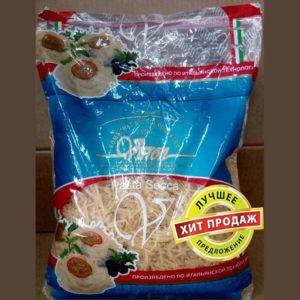 Макароны VIRRON Лапша 2 кг