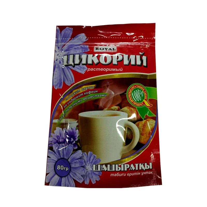 Цикорий из Казахстана